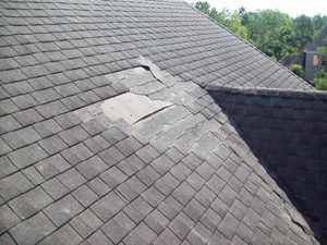 Leaky Roof Repair in West Chester, Malvern, PA